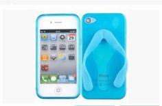 Flip flop iPhone case