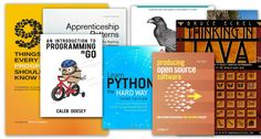 What's better than a free book? Nine free books! Calling all programmers, whether new, old, or aspiring: we've found a great selection of free (as in beer) books to boost your coding skills to the next level. There's a little bit of everything for everybody, so hop in and enjoy. 97 Things Every Programmer Should…