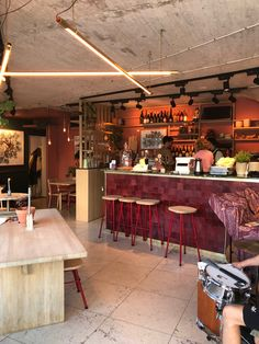 Pedro's, Oslo. Oslo, Conference Room, Table, Furniture, Home Decor, Decoration Home, Room Decor, Tables, Home Furnishings