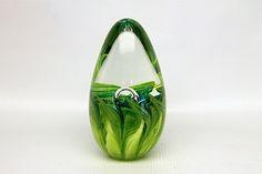 Glass Egg E122