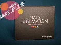 Make up line et ses vernis (concours inside) • Hellocoton.fr