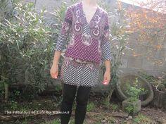 #Zaful #summer #dress #fashion #purple #shopping #vintage