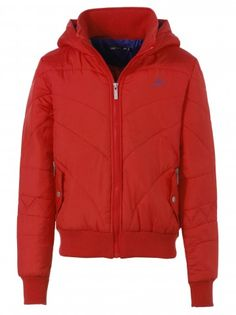 Only Play Padded Short Jacket