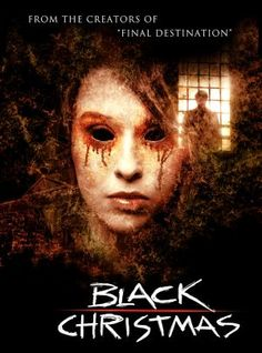 black christmas 2006 for mac computers - Scary Christmas Movie