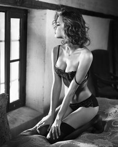 #Irina_Shayk by #Vincent_Peters http://www.vincentpetersphotography.com/ - model http://en.wikipedia.org/wiki/Irina_Shayk - https://www.facebook.com/IrinaShayk