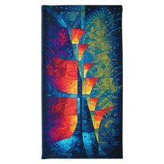 Ritual in the Andes - Maximo Laura Tapestry Art - Hand Woven Alpaca Contemporary Tapestries, Tapestry Online, Beadwork Designs, Quilted Wall Hangings, Textiles, Tapestry Weaving, Textile Artists, Fabric Art, Fiber Art