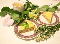 Диетический блинный пирог с мясом | Рецепты правильного питания - Эстер Слезингер