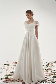 Свадебное платье #27 611 фото