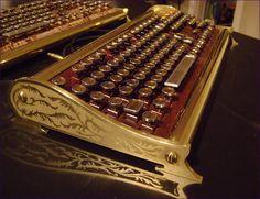 I love this keyboard