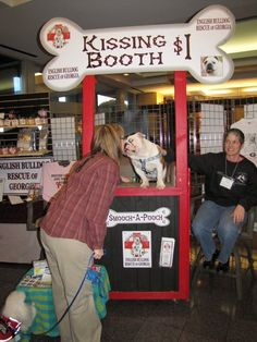 Rescue – How to Help a Stray Dog Charity Events---The Rescue Rodeo Shelter Dogs, Animal Shelter, Animal Rescue, Bulldog Rescue, Rescue Dogs, Dog Charities, Karma, Dog Grooming Salons, Kissing Booth