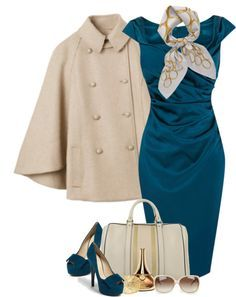 bon ton style | Coats, Created by and Love this on Pinterest