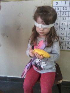 EDUCAÇÃO INFANTIL: Atividade Projeto Alimentação - Linguagem oral e e...