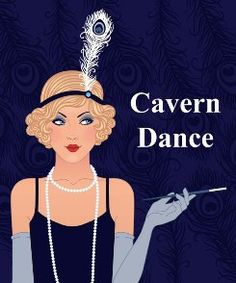 Join Robert Hall Winery's Great Gatsby Cavern Dance Party to ring in the new  year in style!