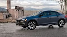 2016 Volvo S60 Cross Country Driving Test Review