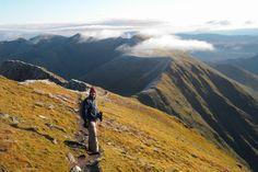 Trekking Ireland