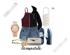 """""""Aeropostale"""" by galaxysea on Polyvore featuring Aéropostale"""