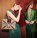women's ss fashion show