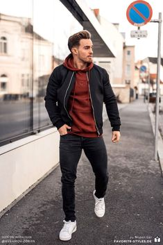 Stylish Winter Outfits Men, Winter Swag Outfits, Stylish Mens Fashion, Men's Fashion, Smart Casual Outfit, Formal Men Outfit, Casual Clothes, Business Casual Black Men, Business Casual Outfits
