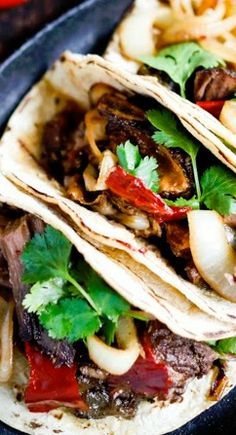 Mexican Food on Pinterest | Fish Tacos, Tacos and Shrimp Tacos