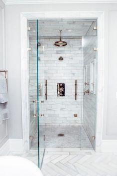 Beach Decor Bringing The Beach Indoors Master Bathroom Shower