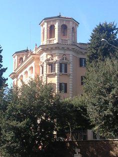 Case da Sogno                                          Roma Parioli