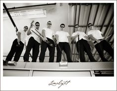 COUNTRYSIDE COUNTRY CLUB, Groomsmen, Limelight Photography, www.stepintotheli...