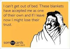 Home sick today.  Seems to fit how I feel