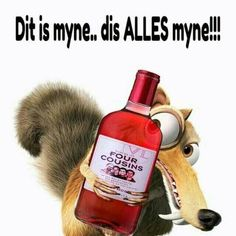 Ja dit is. Quotable Quotes, Qoutes, Afrikaanse Quotes, Perfume Bottles, Funny Pictures, Wine, Words, Motivational, Inspirational Quotes
