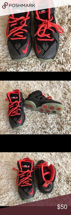 Kids sneakers Good condition Jordan Shoes Sneakers