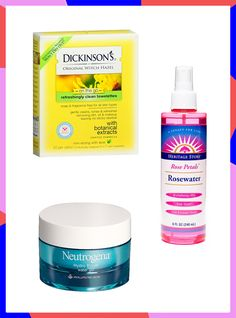 The Best Skin-Care Products Under $20 #refinery29  http://www.refinery29.com/skin-care-expert-drugstore-recommendations