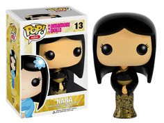 Nana nycc funko pop vinyl exclusive comic con