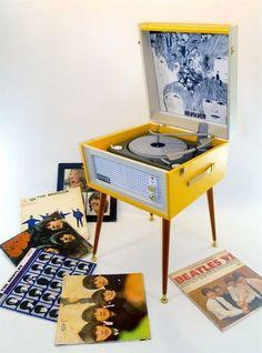 The Beatles - Vinyl