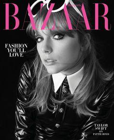 Harper's Bazaar August/18