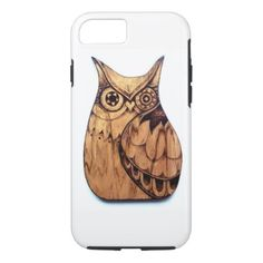 #white - #Nocturnal Vibe iPhone 7 Case