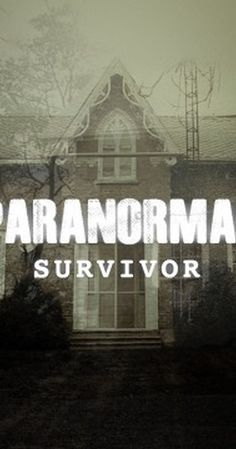 9a4ddae7c6d Paranormal Survivor (TV Series 2015– ) - IMDb