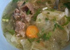 Resep Masakan Sup Daging Sapi Enak http://www.tipsresepmasakan.net/2016/09/resep-masakan-sup-daging-sapi-enak.html