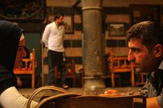 Conversation - Diyarbakir (Turkey)