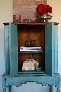 antique radio cabinet from the 1920 s bought on craigslist and rh pinterest co uk