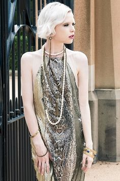 Inspired: The Great Gatsby