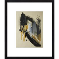 Untitled Framed Giclee Print, Artfully Walls