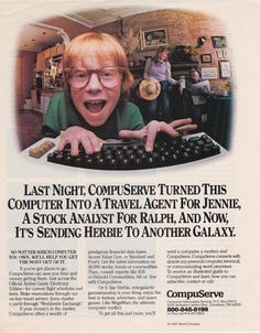 classic computer ads on pinterest computers 1980s and