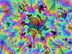 Chaotic Fun by Thelma1.deviantart.com on @DeviantArt
