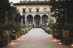 La vita e bella: Palazzo Corsini al Prato  Now to Google how to get there!