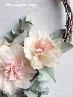 Blog dedicato alla creatività,stile country e shabby,decorazione,uncinetto,pittura. e tante idee.