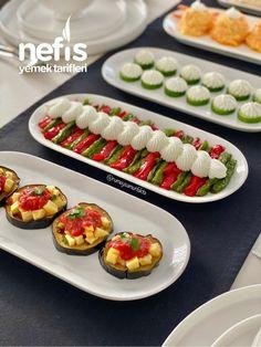 Great Recipes, Healthy Recipes, Breakfast Menu, Food Decoration, Food Platters, Iftar, Diy Food, Food Art, Food And Drink