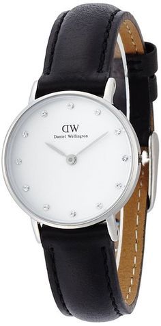 Daniel Wellington 0921DW Women's Watch With Swarovski Stones Classy Sheffield