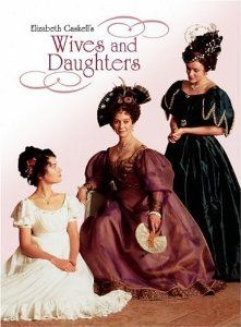 Francesca Annis, Keeley Hawes, and Justine Waddell in Wives and Daughters Barbara Flynn, Barbara Leigh, Elizabeth Gaskell, Period Movies, Period Dramas, The Daughter Movie, Francesca Annis, Little Dorrit, Michael Gambon