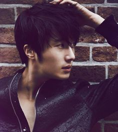Jung Il Woo. One of my top 5 favorite korean male actors.