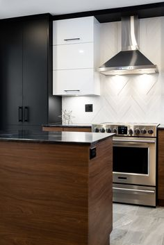 379 best two tone kitchens images in 2019 home kitchens interior rh pinterest com