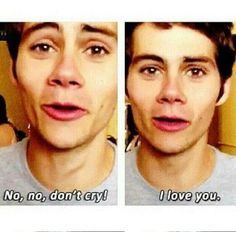 Find images and videos about boy, teen wolf and dylan o'brien on We Heart It - the app to get lost in what you love. Dylan O'brien, Teen Wolf Dylan, Teen Wolf Stiles, K Pop, Maze Runner 2014, Teen Wolf Memes, Stydia, Sterek, Bae